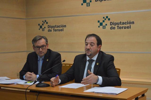 La DPT pide formar parte de la Comisión de Seguimiento del FITE