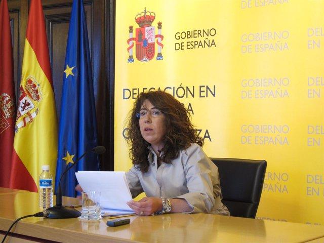 Carmen Alba.