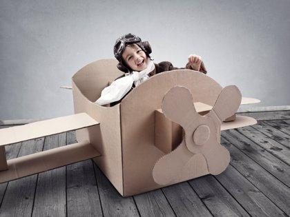 Juguetes de estimulación para niños de 3 a 6 años