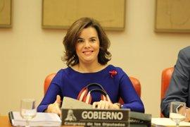 Santamaría ofrece más diálogo a CCAA y su disposición a reducir la litigiosidad