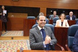 C's insta a Cifuentes a reflexionar sobre las personas que tiene en sus ayuntamientos como David Pérez