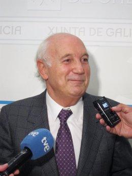 Antonio Fontenla
