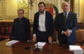 Más inversión y gasto social para que el presupuesto de Valladolid suba un 1,4%
