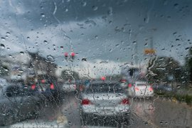 Servicios municipales de Lepe trabajan por volver a la normalidad tras intensas lluvias