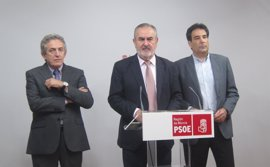 PSOE registra moción para pedir la suspensión de todos los desarrollos urbanísticos que afecten al Mar Menor