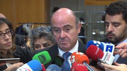 El Gobierno remitirá a Bruselas el plan presupuestario de 2017 la próxima semana