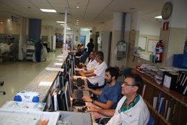 El Clínico, hospital piloto para la nueva versión de la Historia Digital Única del SAS