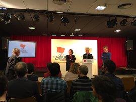 El Ayuntamiento de Barcelona inicia el Plan de Barrios en tres distritos