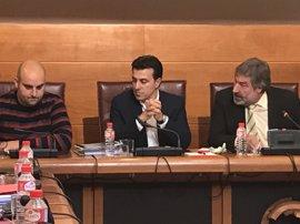 Exdirector del ICAF no participó en aprobación de financiación a Ecomasa