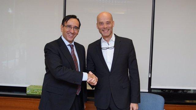 Acuerdo entre la SER y Grünenthal