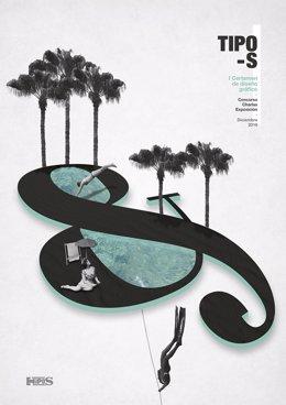 Previa Y Fotos: Exposición De Diseño Gráfico 'Tipos' En El Palacete Del Embarcad