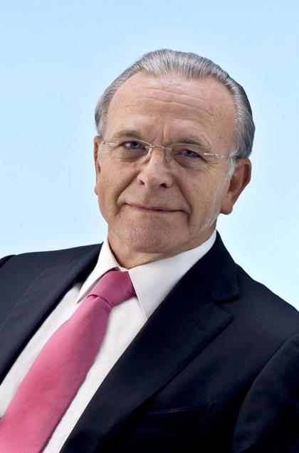 Fainé adquiere 17.426 acciones de Gas Natural Fenosa por 300.000 euros