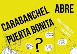 Carabanchel debate qué se quiere para el solar del antiguo mercado de Puerta Bonita