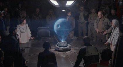 El genial guiño a Godzilla que veremos en Star Wars: Rogue One
