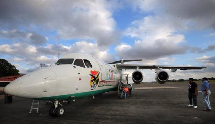 Bolivia suspende los permisos de vuelo a la aerolínea del avión del Chapecoense