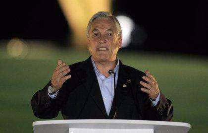 Piñera lidera la carrera hacia La Moneda pese al escándalo sobre sus inversiones en el extranjero