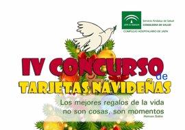 El Complejo Hospitalario de Jaén convoca su IV Concurso Infantil de Tarjetas Navideñas