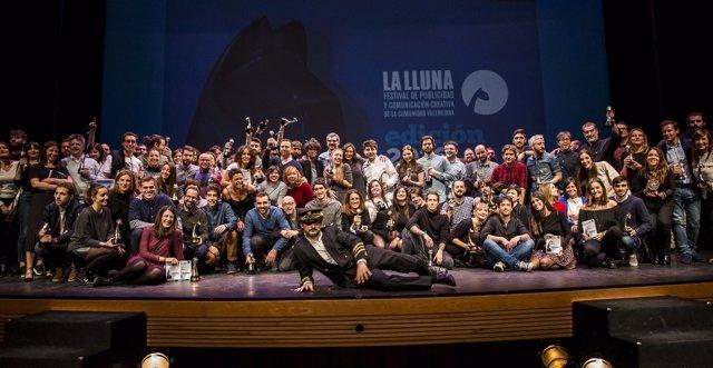 2016_11_30_ Web (Fotografía: Eva Máñez) Gala Premios La Lluna