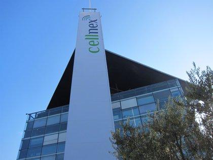 Cellnex repartirá un dividendo 0,044 euros brutos por acción el 16 de diciembre