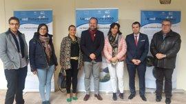 La Junta muestra el patrimonio natural de Córdoba en una exposición itinerante