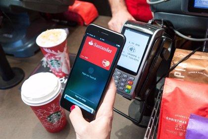 Apple Pay desembarca en España para facilitar los pagos móviles