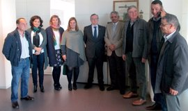 Asturias cede material sanitario a hospitales de los campamentos saharauis de Tindouf, en Argelia