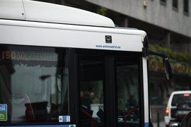 Consorcio de Transportes pide a EMT reforzar con 50 autobuses las líneas de los ejes cerrados al tráfico en Navidad