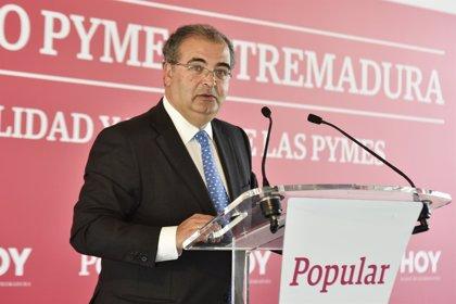 Ron cesará como presidente de Popular tras la junta de accionistas de la entidad