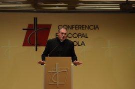 """La Conferencia Episcopal califica de """"rancio"""" y """"trasnochado"""" el laicismo contra la asignatura de Religión"""