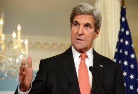 """EEUU celebra la ratificación, con """"un margen sustancial"""", del acuerdo de paz de Colombia"""