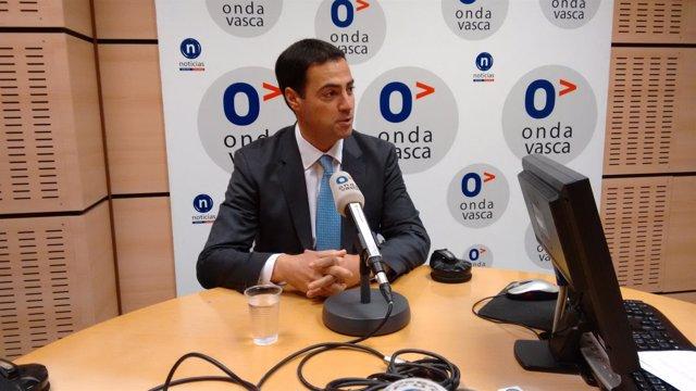 Imanol Pradales