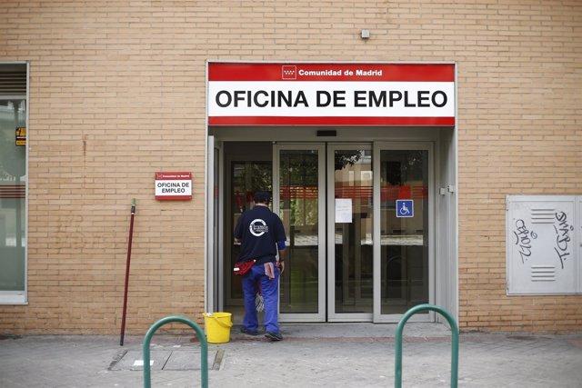 Oficina de empleo