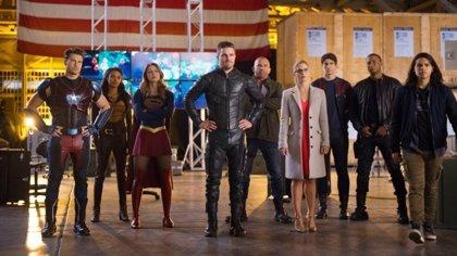 ¿Cómo afecta el crossover al futuro de Arrow, The Flash, Supergirl y Legends of Tomorrow?