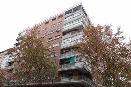 Asturias registró 102 ejecuciones hipotecarias sobre viviendas habituales en el tercer trimestre