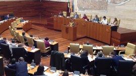 """La Junta defiende los PGEx como instrumento para """"acompañar"""" en la recuperación"""