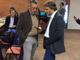 """Delibes pide evitar """"la esquizofrenia"""" sobre Doñana porque tiene """"buena salud"""""""