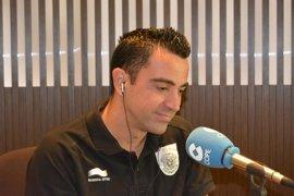 """Xavi: """"Que el Barça sea dominador, sino realmente va a sufrir"""""""