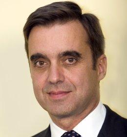 El embajador Pablo García-Berdoy