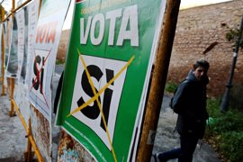 ¿Qué escenarios se abren tras el referéndum en Italia el domingo?