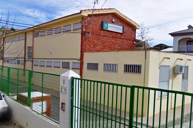 [L Comunicacion.Almeria.Dgob] Nota. Educación Destina 260.000 Euros A Las Obras
