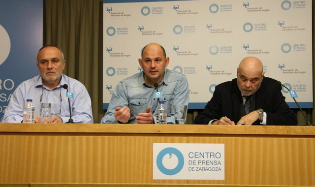 Sindicatos anuncian una huelga en la sanidad pública aragonesa.
