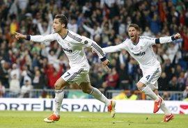 La Audiencia Nacional confirma una sanción al Sevilla por cánticos contra Ronaldo y Ramos