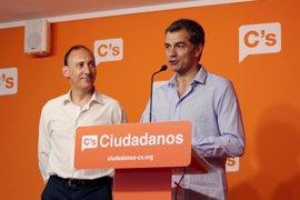 Cantó avisa al PP de que Ciudadanos romperá el acuerdo de gobierno en Murcia si su presidente es imputado y lo mantienen