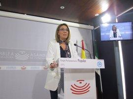 """El PP pondrá el foco en sus enmiendas a los PGEx en """"mejorar y ampliar"""" recursos laborales"""