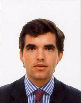 Jaime González Castaño, nuevo Director General de Deportes del CSD
