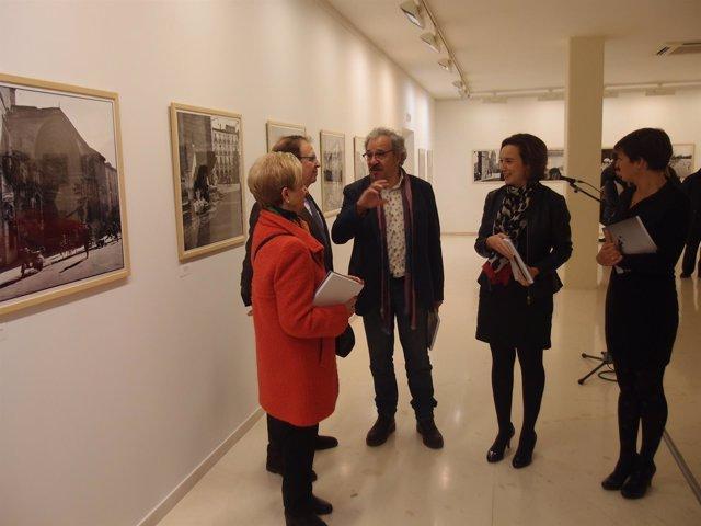 Exposición Fotografía López Osés