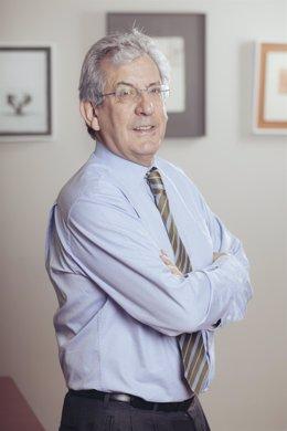 Pedro Miguel Etxenike