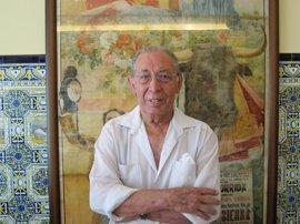 Los Premios García Caparrós reconocen la trayectoria de Salvador Távora