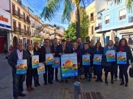 PP de Alcalá de Guadaíra y Nuevas Generaciones presentan, por tercer año, la campaña solidaridad de Navidad