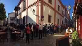 Más de 20.000 personas visitan 'Velázquez. Murillo. Sevilla' en la Fundación Focus